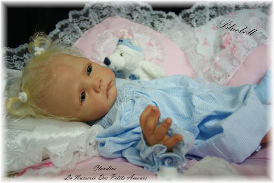 Bluebell adoptée par Judy (AUSTRALIE)